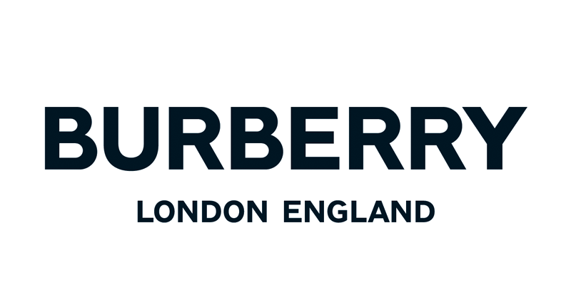 Burberry BrandLogo