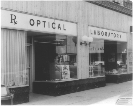 Original Office of Rx Optical