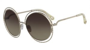 a0c685e193 A photo of hollywood glam style sunglasses.