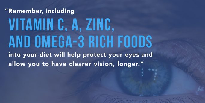 Rx Optical Blog Image Top 5 Foods to Boost Eye Health 10.29.18