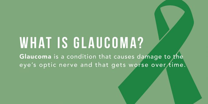 Rx Optical Blog Image What is Glaucoma 12.27.18