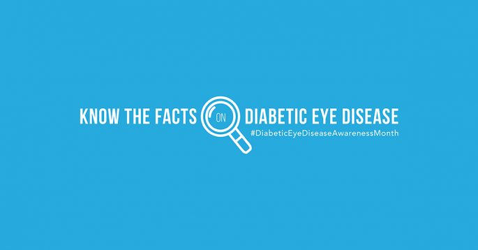 diabetic eye disease blog social image 1109