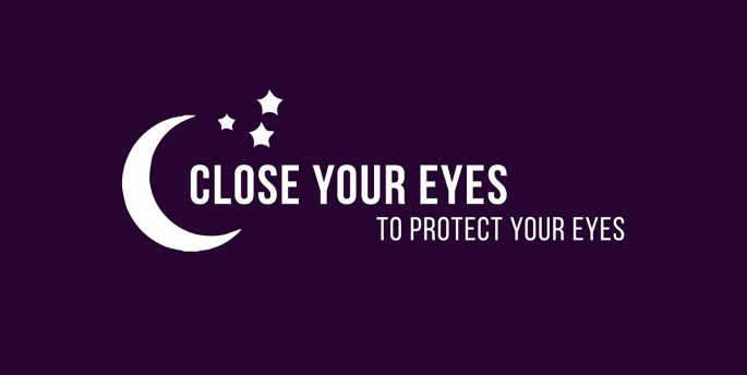 rx optical blog image close your eyes to protect your eyes 051418